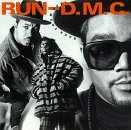 Run DMC Back from Hell Cover