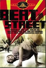 Beat Street DVD