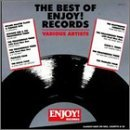 Best of Enjoy Records Cover