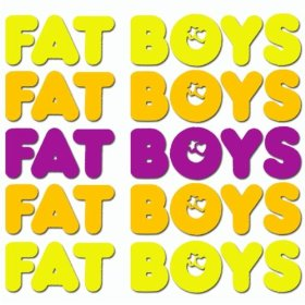 Fat Boys – The Best of the Fat Boys