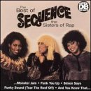 Best of The Sequence Cover Art