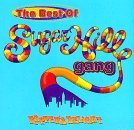Sugarhill Gang Best of Cover Art