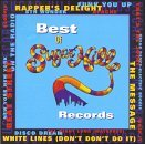 Best of Sugar Hill Records Cover Art