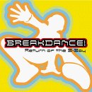 Breakdance Cover Art