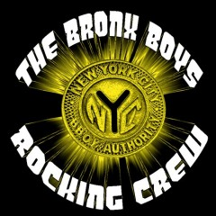The Bronx Boys