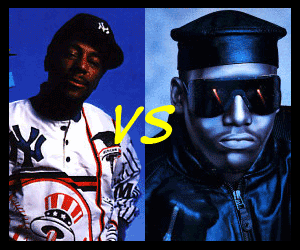 Moe Dee vs Busy Bee