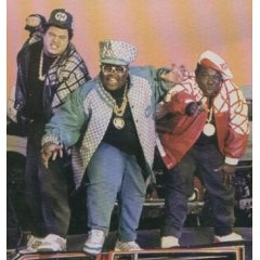 Fat Boys – Crushin