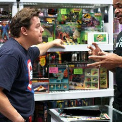 DMC To Appear on Travel Channel's Toy Hunter