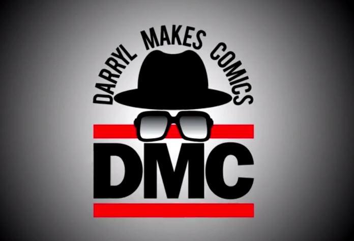 DMC Makes Comics