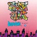 Street Jams Electric Funk 1 Cover Art