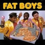 Fat Boys Cover Art