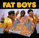 Fat Boys Self Titled Album Reissued as Pizza Box