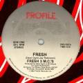 Fresh 3 MC's