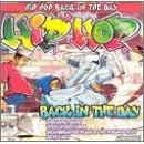 Hip Hop Back in the Day Cover Art