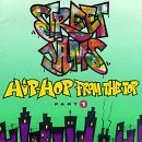 Street Jams Hip Hop from the Top vol 1 Cover Art