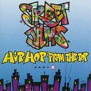 Street Jams Hip Hop from the Top vol 2 Cover Art