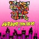 Street Jams Hip Hop from the Top vol 3 Cover Art