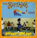 Jump on It Cover art