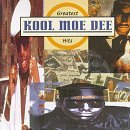Kool Moe Dee Greatest Cover