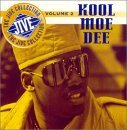 Kool Moe Dee Greatest Cover Art