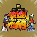 MTV Hip Hop Back in the Day Cover Art