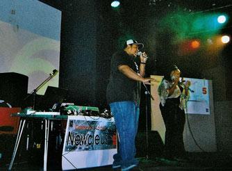 Newcleus 10-5-2005