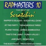 Rapmasters Cover Art