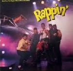 Rappin Soundtrack Cover Art