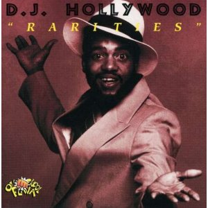 DJ Hollywood 40th Anniversary Show on 10/5/12