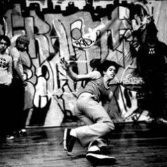 The Rock Steady Crew