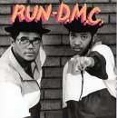 Run DMC Cover Art