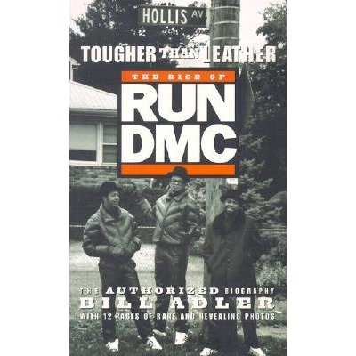 Run DMC Tougher Than Leather