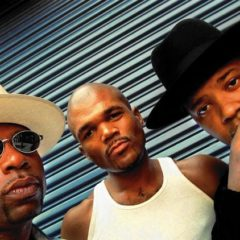 Run-DMC to Reunite at Musikfest