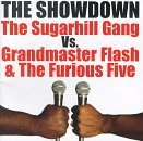 The Showdown: The Sugarhill Gang vs. Grandmaster Flash & The Furious Five