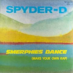 Spyder D