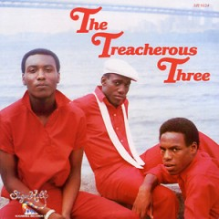 Treacherous Three in Bermuda 1984