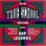 True School Vol 2 Cover Art
