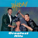 Whodini Greatest Hits Cover Art
