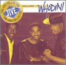 Whodini Jive Collection Cover Art