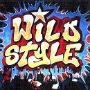 Wild Style Cover Art